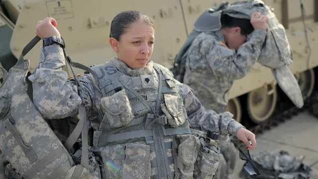 women should be allowed to fight in combat and in combat missions Here's why women in combat units is answer to whether the us military should integrate women into ground combat forces 2018 war on the rocks.