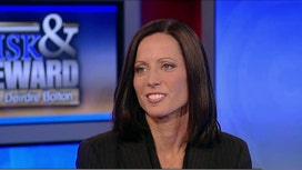 One-on-one with Nasdaq President Adena Friedman