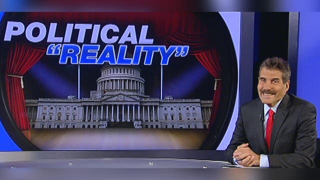Stossel 10/09/2015: Political 'reality'