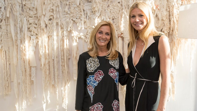 GOOP's CEO Lisa Gersh sits down with FoxBusiness.com to discuss her next steps for the growing brand.