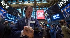 Big week ahead for markets, Fed