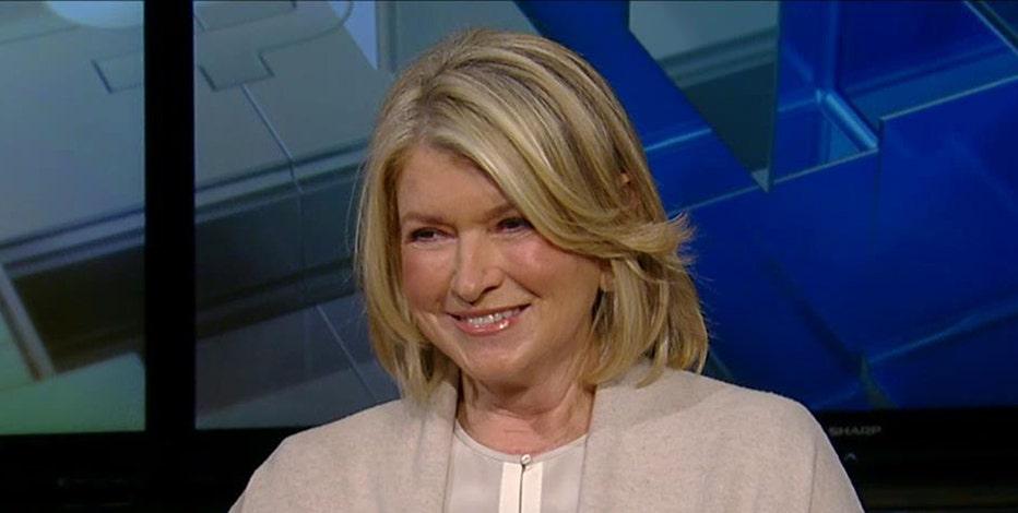 Martha Stewart Living Omnimedia founder Martha Stewart on the company, its American Made program and her future endeavors.