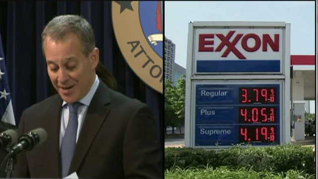 Lawyer Seth Berenzweig on the NY Attorney General's investigation into Exxon.