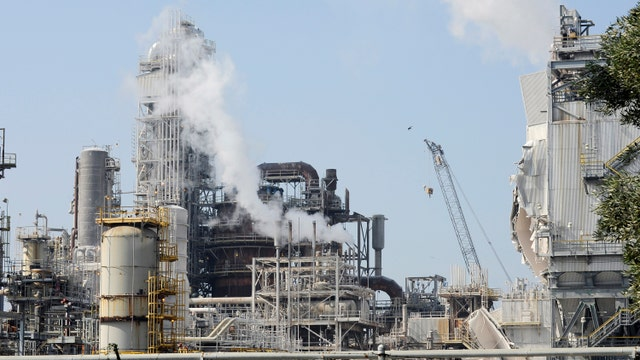 Is Exxon Mobil lying about climate change?