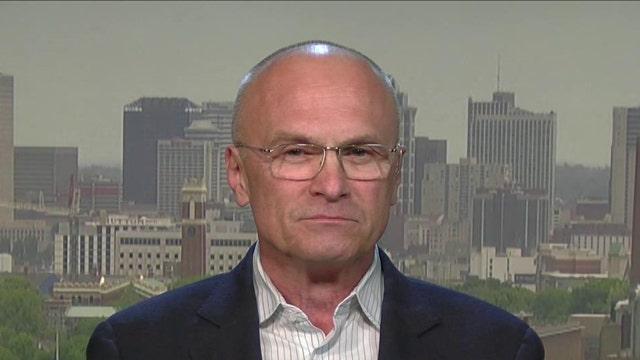 Andy Puzder on minimum wage, GOP debate