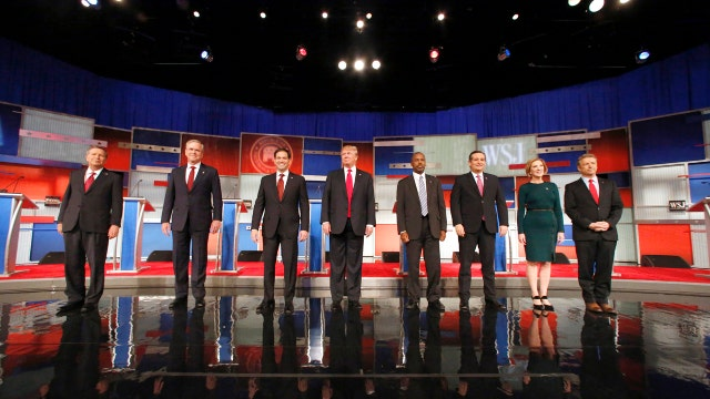 Are the GOP presidential candidates' policies realistic?