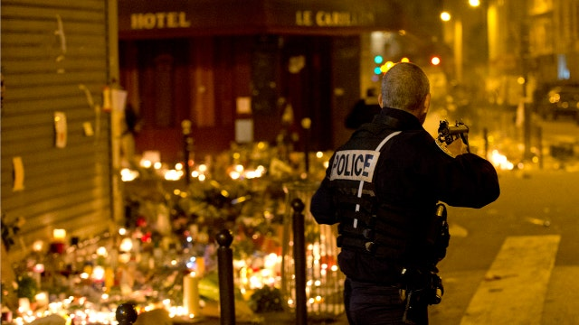 Paris attacks could be game-changer for France in fight against ISIS