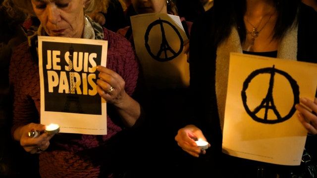 No policy shift by Obama administration after Paris attacks?