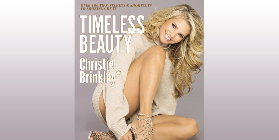 Why Supermodel Christie Brinkley's brand is thriving at the age of 61