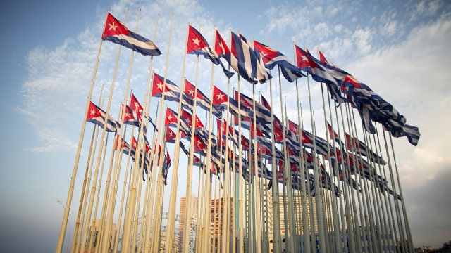 Gaspo: Investor group looking to broadcast Cuban programming in U.S.