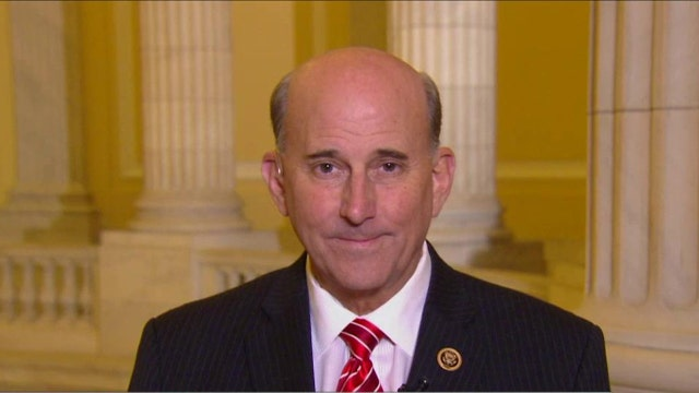 Rep. Gohmert on why he is pushing to block refugee funding