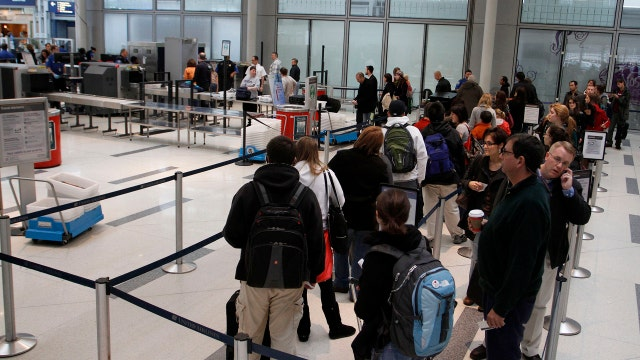 Travel tips for flyers this holiday season