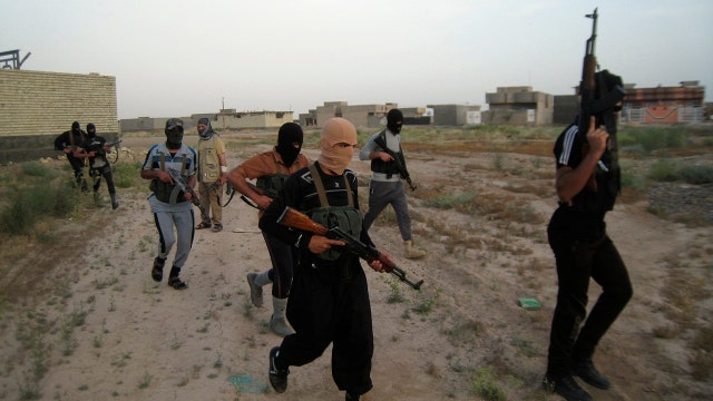 Graeme Wood: No question ISIS knows the Quran