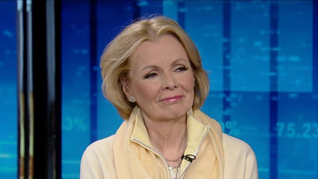 Peggy Noonan On President Obama Her New Book On Air