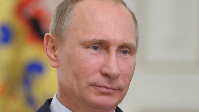 Will Putin use the Kurds to destabilize Turkey?