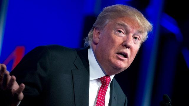 Trump still on top despite controversial comments