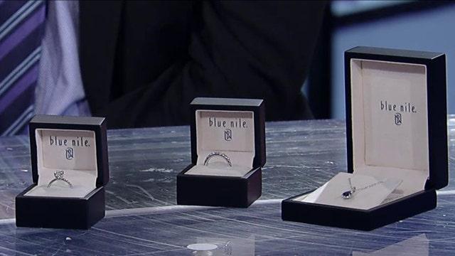 Blue Nile CEO on the company's Cyber Monday diamond sales