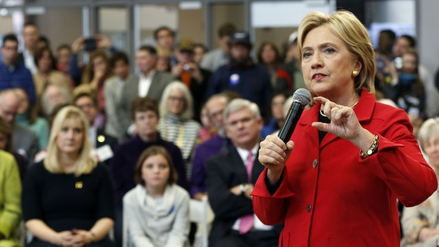 State Department releases more of Hillary Clinton's emails