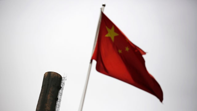 Stocks in China get boost from IMF news