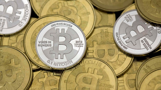 Digital Currency CEO Barry Silbert on how the rise of Bitcoin is impacting financial services.