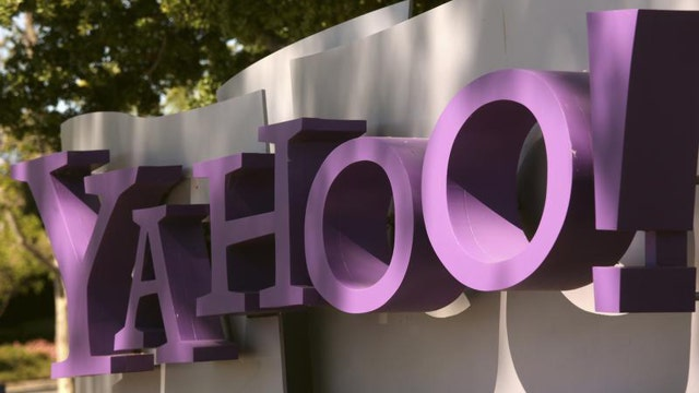 Yahoo considering sale of its internet business?