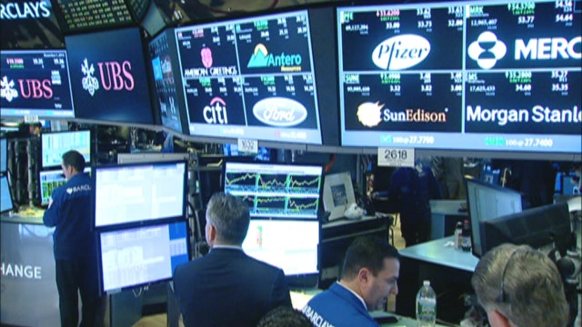 Will 2016 be good for stocks?