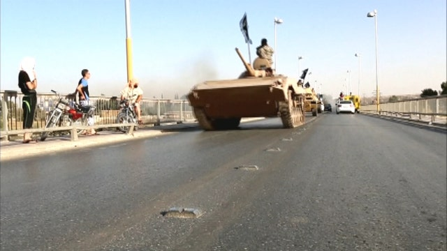 Will the White House ramp up the fight against ISIS?