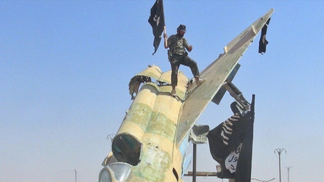 U.S., Russian objectives in Syria at odds?