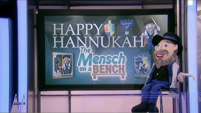 It pays to be a mensch