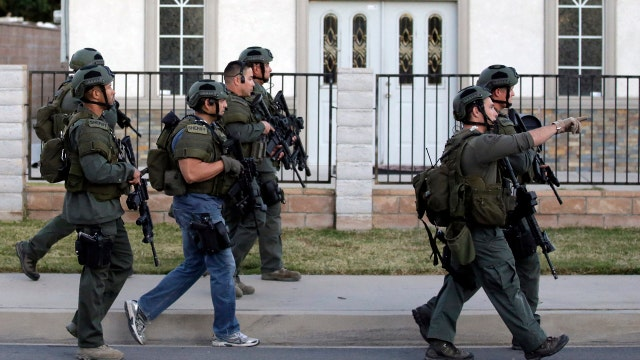 The politicization of terror and mass shootings
