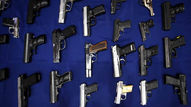The African-American tradition of arms in America