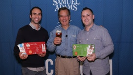 Sam Adams founder Jim Koch's advice for entrepreneurs