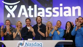 Atlassian co-CEOs on IPO