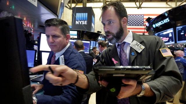 Bulls on the run ahead of Fed decision