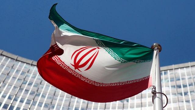 U.S. companies prep for lifting of Iran sanctions