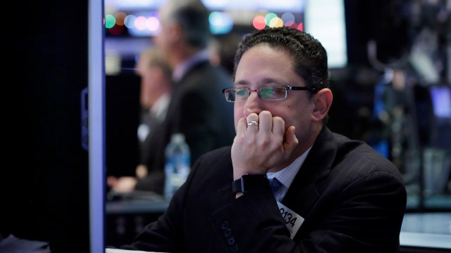 Midday Market Report: 1/4/15