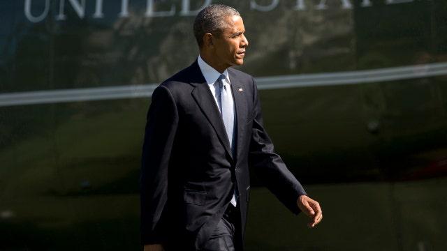 Is Obama's gun control proposal legal?