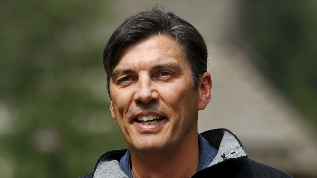 AOL CEO: We're investing in virtual reality in 2016