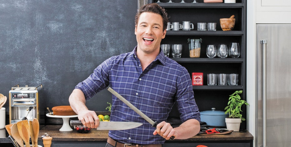 Chef Rocco DiSpirito trades celebrity for weight loss crusade.