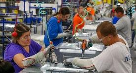 December jobs report exceeds expectations