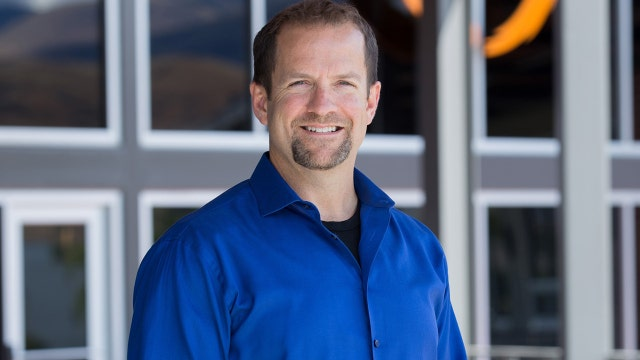 From Nuclear Submarine Officer to Mindbody CEO
