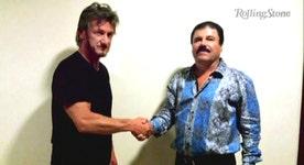 Sean Penn in legal trouble over 'El Chapo' interview?