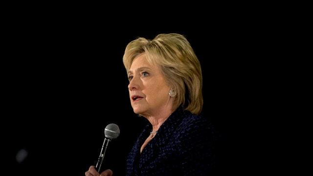 FBI widens Clinton email probe