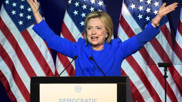 Will Hillary's tax 'surcharge' hurt her in the polls?