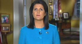 Trump National Spokeswoman responds to Nikki Haley's Trump comments