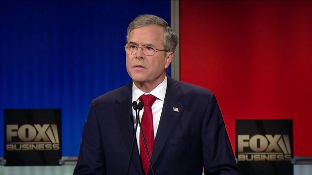 Bush: Need to tighten efforts to deal with the entry visa program