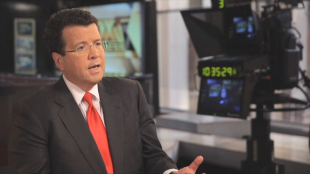 Neil Cavuto on why he is excited for FBN's future
