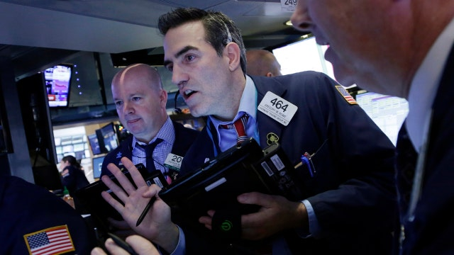 U.S. equity markets finished the week on a sour note. Bob Andres, founder of Andres Capital Management, makes sense of the volatility.