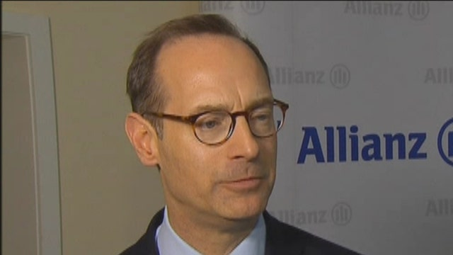 Allianz CEO: Very limited in willingness, ability to write terrorism cover