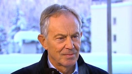 Tony Blair: Trump ban is not a sensible course of action today